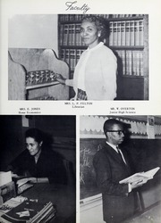 Page 17, 1963 Edition, P W Moore High School - Lion Yearbook (Elizabeth City, NC) online yearbook collection