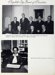 Page 8, 1963 Edition, P W Moore High School - Lion Yearbook (Elizabeth City, NC) online yearbook collection