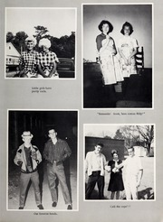 Page 15, 1965 Edition, Brogden High School - Brohican Yearbook (Dudley, NC) online yearbook collection