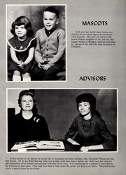 Page 16, 1965 Edition, Brogden High School - Brohican Yearbook (Dudley, NC) online yearbook collection