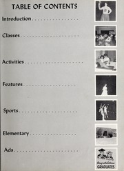 Page 7, 1965 Edition, Brogden High School - Brohican Yearbook (Dudley, NC) online yearbook collection