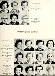 Page 13, 1958 Edition, Grantham High School - Grannawayne Yearbook (Grantham, NC) online yearbook collection