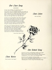Page 16, 1958 Edition, Grantham High School - Grannawayne Yearbook (Grantham, NC) online yearbook collection