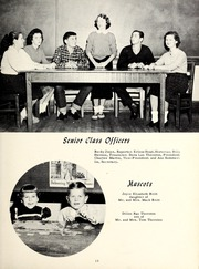 Page 17, 1958 Edition, Grantham High School - Grannawayne Yearbook (Grantham, NC) online yearbook collection