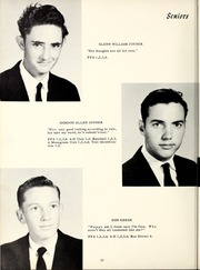 Page 24, 1958 Edition, Grantham High School - Grannawayne Yearbook (Grantham, NC) online yearbook collection
