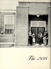 Page 6, 1958 Edition, Grantham High School - Grannawayne Yearbook (Grantham, NC) online yearbook collection