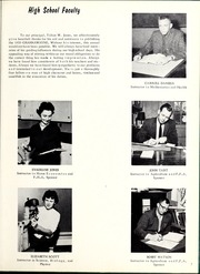 Page 11, 1959 Edition, Grantham High School - Grannawayne Yearbook (Grantham, NC) online yearbook collection