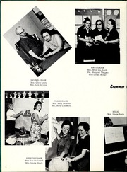 Page 12, 1959 Edition, Grantham High School - Grannawayne Yearbook (Grantham, NC) online yearbook collection