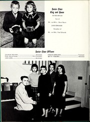 Page 16, 1959 Edition, Grantham High School - Grannawayne Yearbook (Grantham, NC) online yearbook collection
