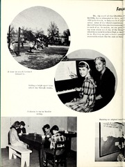 Page 6, 1959 Edition, Grantham High School - Grannawayne Yearbook (Grantham, NC) online yearbook collection