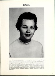 Page 9, 1959 Edition, Grantham High School - Grannawayne Yearbook (Grantham, NC) online yearbook collection