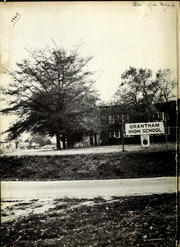 Page 2, 1960 Edition, Grantham High School - Grannawayne Yearbook (Grantham, NC) online yearbook collection