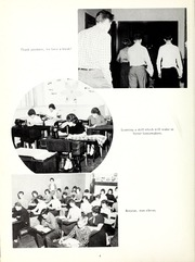 Page 8, 1960 Edition, Grantham High School - Grannawayne Yearbook (Grantham, NC) online yearbook collection
