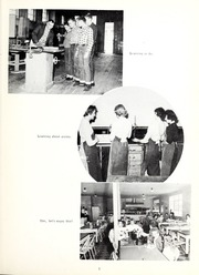 Page 9, 1960 Edition, Grantham High School - Grannawayne Yearbook (Grantham, NC) online yearbook collection