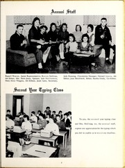 Page 11, 1961 Edition, Grantham High School - Grannawayne Yearbook (Grantham, NC) online yearbook collection