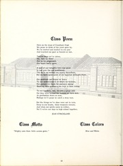 Page 14, 1961 Edition, Grantham High School - Grannawayne Yearbook (Grantham, NC) online yearbook collection