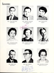 Page 15, 1963 Edition, Grantham High School - Grannawayne Yearbook (Grantham, NC) online yearbook collection