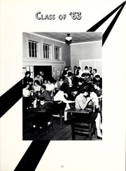 Page 17, 1963 Edition, Grantham High School - Grannawayne Yearbook (Grantham, NC) online yearbook collection