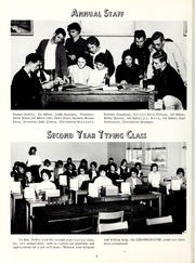 Page 8, 1963 Edition, Grantham High School - Grannawayne Yearbook (Grantham, NC) online yearbook collection