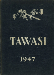 1947 Edition, La Grange High School - Tawasi Yearbook (La Grange, NC)