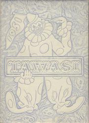 1951 Edition, La Grange High School - Tawasi Yearbook (La Grange, NC)