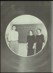 Page 14, 1956 Edition, La Grange High School - Tawasi Yearbook (La Grange, NC) online yearbook collection