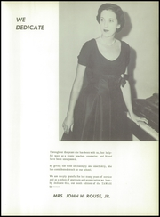 Page 9, 1956 Edition, La Grange High School - Tawasi Yearbook (La Grange, NC) online yearbook collection