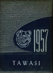 1957 Edition, La Grange High School - Tawasi Yearbook (La Grange, NC)