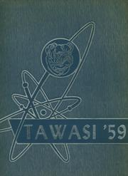 1959 Edition, La Grange High School - Tawasi Yearbook (La Grange, NC)