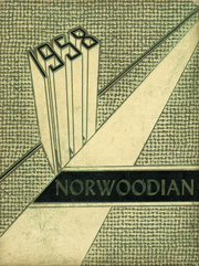 Page 1, 1958 Edition, Norwood High School - Norwoodian Yearbook (Norwood, NC) online yearbook collection