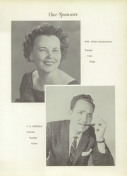 Page 13, 1958 Edition, Norwood High School - Norwoodian Yearbook (Norwood, NC) online yearbook collection