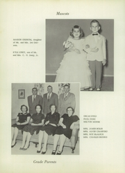 Page 14, 1958 Edition, Norwood High School - Norwoodian Yearbook (Norwood, NC) online yearbook collection