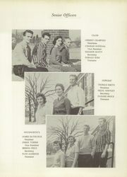 Page 15, 1958 Edition, Norwood High School - Norwoodian Yearbook (Norwood, NC) online yearbook collection
