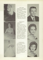 Page 17, 1958 Edition, Norwood High School - Norwoodian Yearbook (Norwood, NC) online yearbook collection
