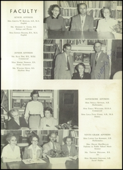 Page 11, 1953 Edition, Charlotte Technical High School - Technique Yearbook (Charlotte, NC) online yearbook collection
