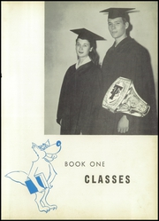 Page 13, 1953 Edition, Charlotte Technical High School - Technique Yearbook (Charlotte, NC) online yearbook collection