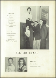 Page 15, 1953 Edition, Charlotte Technical High School - Technique Yearbook (Charlotte, NC) online yearbook collection