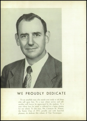 Page 8, 1953 Edition, Charlotte Technical High School - Technique Yearbook (Charlotte, NC) online yearbook collection