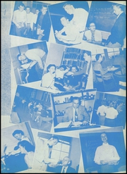 Page 3, 1954 Edition, Charlotte Technical High School - Technique Yearbook (Charlotte, NC) online yearbook collection