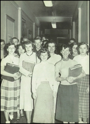 Page 8, 1954 Edition, Charlotte Technical High School - Technique Yearbook (Charlotte, NC) online yearbook collection