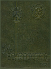 1950 Edition, Liberty High School - Scrapper Yearbook (Liberty, NC)