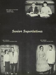 Page 17, 1957 Edition, Liberty High School - Scrapper Yearbook (Liberty, NC) online yearbook collection