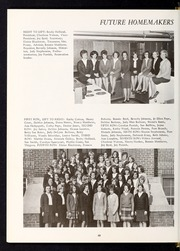 Page 72, 1968 Edition, Cleveland High School - Cle Tracks Yearbook (Clayton, NC) online yearbook collection