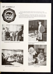 Page 73, 1968 Edition, Cleveland High School - Cle Tracks Yearbook (Clayton, NC) online yearbook collection