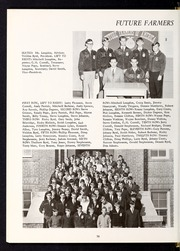 Page 74, 1968 Edition, Cleveland High School - Cle Tracks Yearbook (Clayton, NC) online yearbook collection