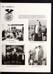 Page 75, 1968 Edition, Cleveland High School - Cle Tracks Yearbook (Clayton, NC) online yearbook collection