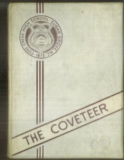 1960 Edition, Cove Creek High School - Coveteer Yearbook (Sugar Grove, NC)