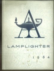 1964 Edition, Asheville Catholic High School - Lamplighter Yearbook (Asheville, NC)