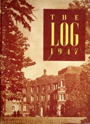 Page 1, 1947 Edition, University of Portland - Log Yearbook (Portland, OR) online yearbook collection