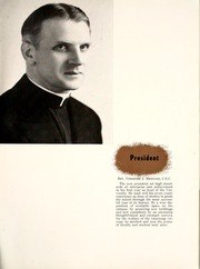 Page 17, 1947 Edition, University of Portland - Log Yearbook (Portland, OR) online yearbook collection